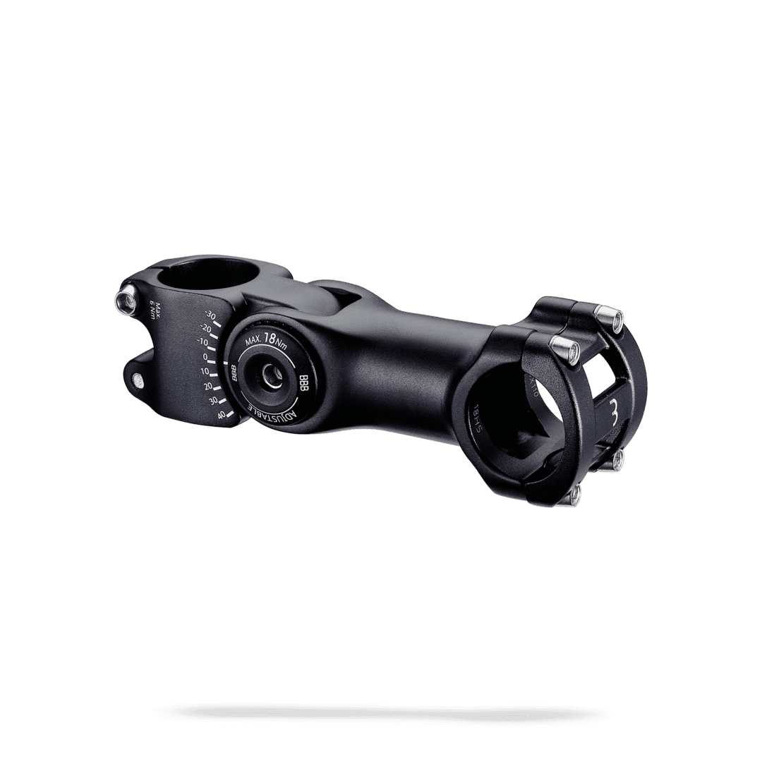 BBB HighSix Oversize Adjustable Stem