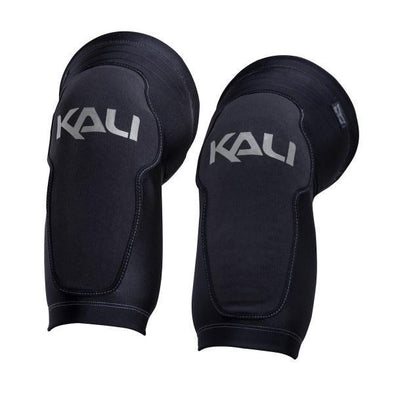 Kali Protective mission elbow pads in black