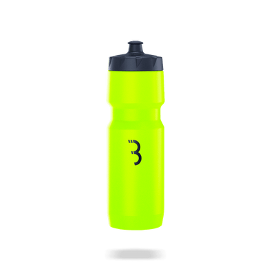 BBB water bottle comptank XL in Neon Yellow