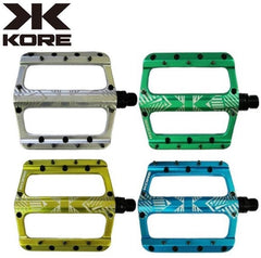 Kore Rivera Pedal - Forged Alloy