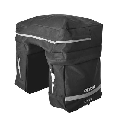 Oxford C35 Triple Pannier Bag 35L