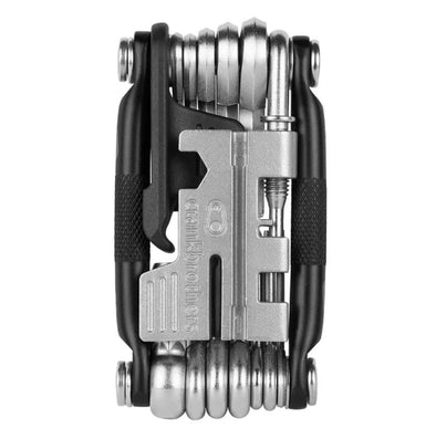 Crankbrothers Tool Multi 20 Matte black front