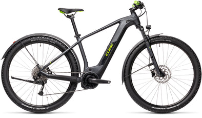 Cube Reaction Hybrid Performance 500 AllRoad - Hard tail E-MTB