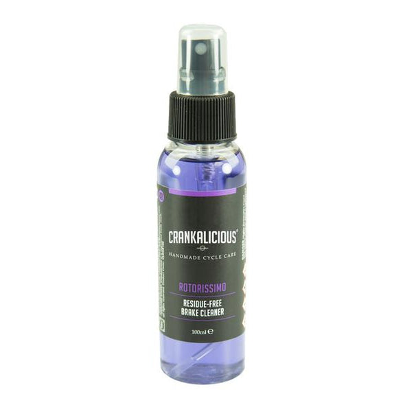 Crankalicious Rotorissimo Brake Cleaner 100ml