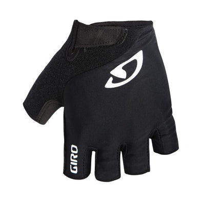 Giro Jag bicycle gloves in black