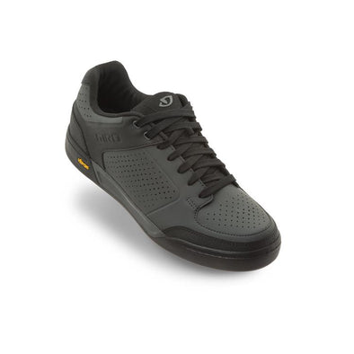 Giro Riddance Cycling shoes in Dark Shadow/Black