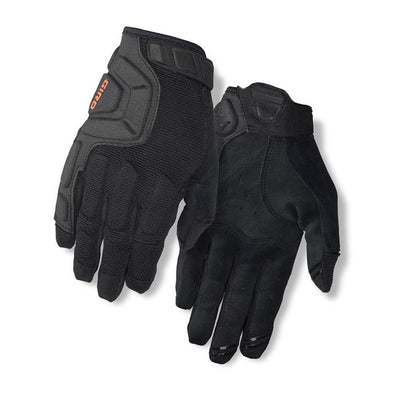 Giro Remedy X II Bike Gloves in Black