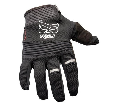 Kali Hasta bike gloves in black