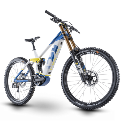 Huqvarna Extreme Cross 10 2021, Electric Downhill Mountain Bike