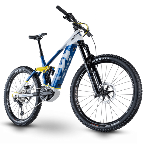 Husqvarna Hard Cross 8 | 2021