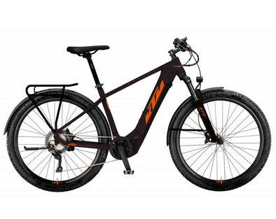 KTM Macina Team Hard tail E-MTB