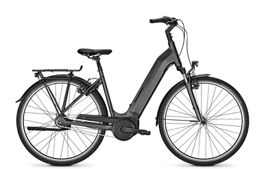 Kalkhoff Agattu 3B - Electic City Bike