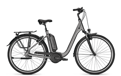 Kalkhoff Agutta Ib Move - Electric City Bike