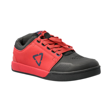 Leatt 2021 DBX 3.0 Flat Shoe (Chilli)