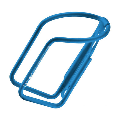 Lezyne Power Bottle Cage in blue