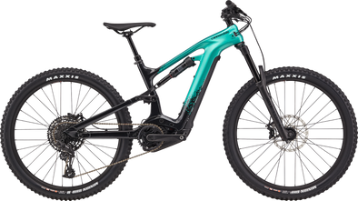 Cannondale Moterra Neo Carbon 3 Electric Full Suspension Moutainbike