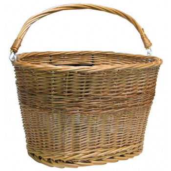 Ontrack Wooden Basket