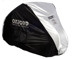Oxford Bike Cover Aquatex