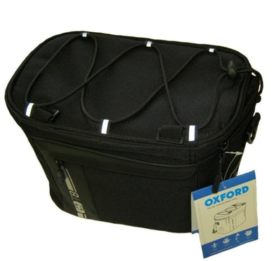 Oxford T8 Quick Release Waterproof Handlebar Bag 8L