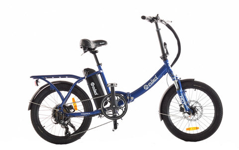 Evinci Robin Folding E-Bike