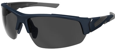 Ryders Strider Photo Matte Dark Blue Grey / Grey Lense