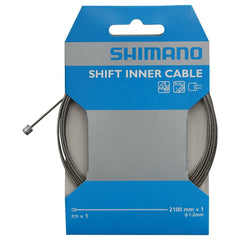 Shimano Shift Inner Cable 1.2mm x 2100mmL