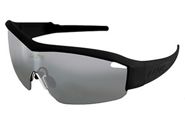 Lazer Solid State SS1 Glasses - Matt Black