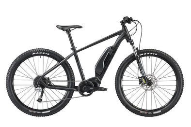 Sinch Mode 2 Electric Hard tail mountainbike in matte black