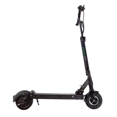 Speedway Mini  Pro 36V electric scooter in black