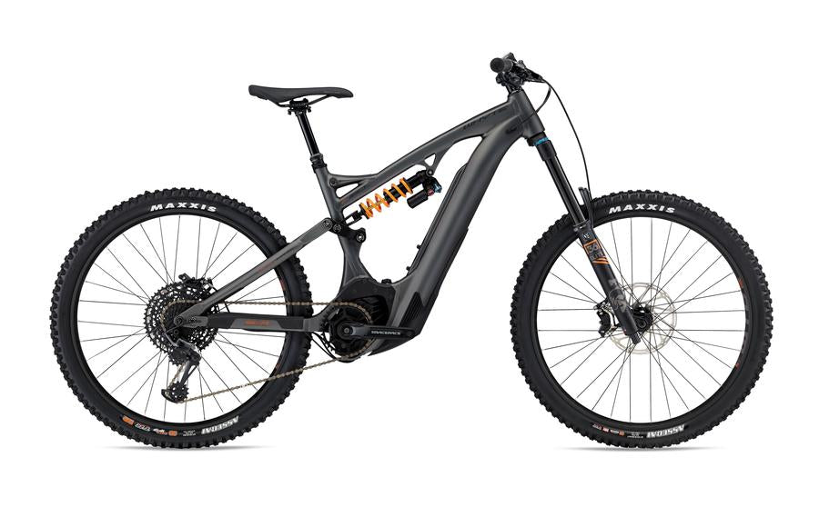Whyte E 180-RS