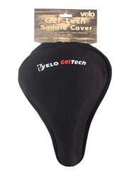 Ontrack Gel Padded Saddle Cover