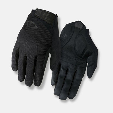 Giro Bravo Gel LF gloves in black
