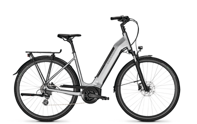 Kalkhoff Endeavour 3B Move City Ebike