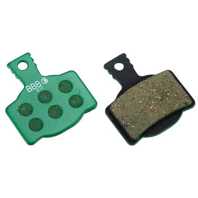 BBB DiscStop BBS-36E Sintered Metal Brake Pads for Magura MT Trail