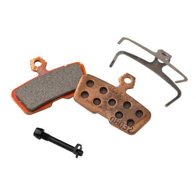 Sram Code Metal Brake Pads (New generation)