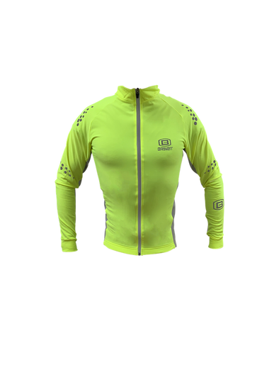 BraveIt Thermal Reflective Jacket