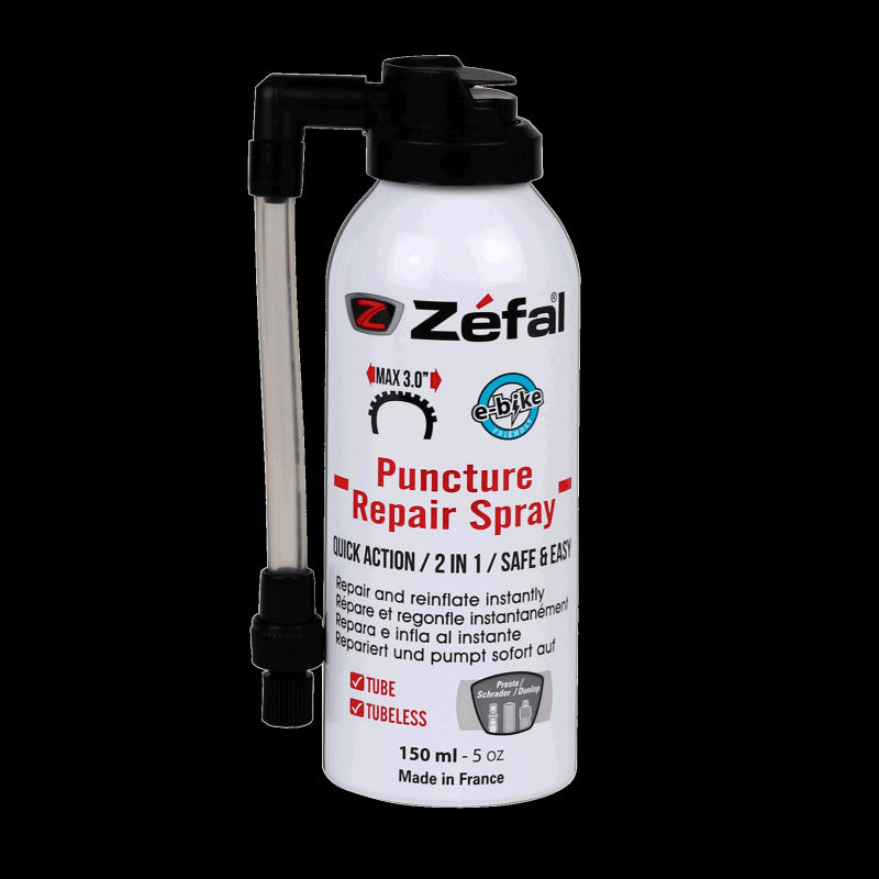 Zefal Puncture Repair Spray