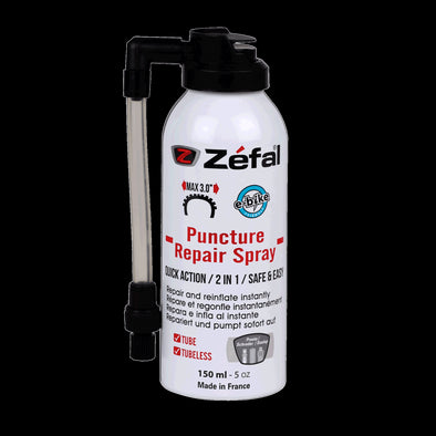 Zefal Puncture Repair Spray 150ml