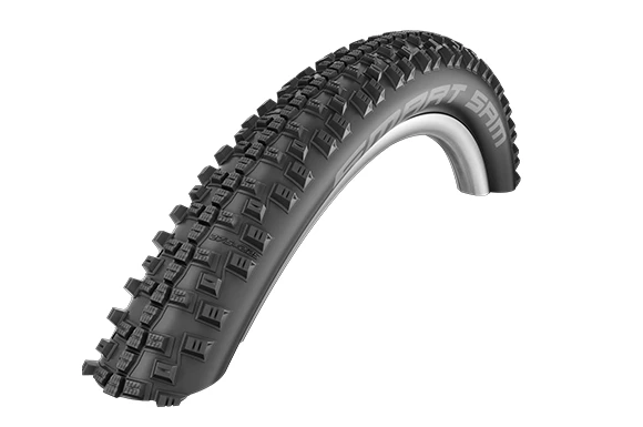 Schwalbe Smart Sam 27.5 X 2.6