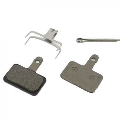 Shimano BR-M446 Disc Brake Pads B01S RESIN