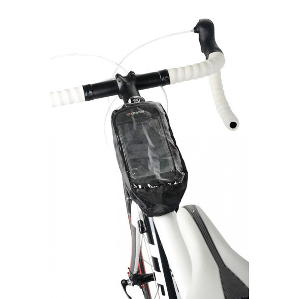 Top Tube Zefal Z Console Pack L