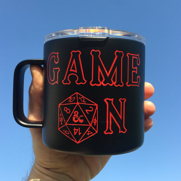 dungeons and dragons themed gifts