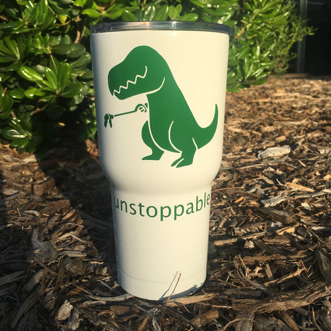 Unstoppable T-Rex - The Utensil Company