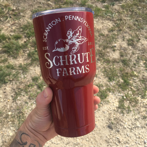 The Office - Schrute Farms-The Utensil Company