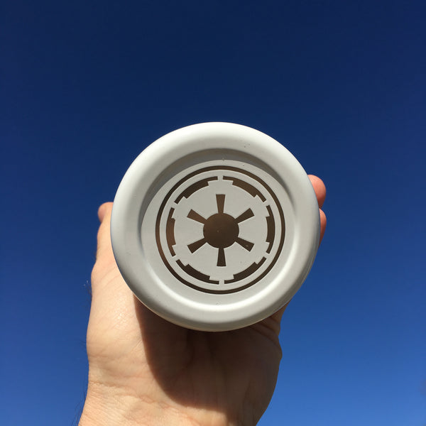 The Galactic Empire Collection - Stormtrooper - Star Wars Themed-The Utensil Company