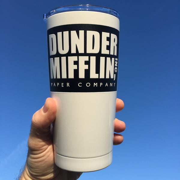 The Office - Dunder Mifflin-The Utensil Company