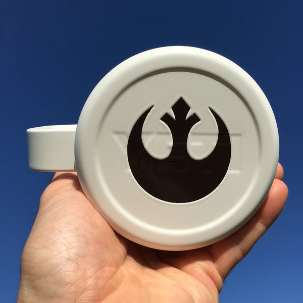 The Rebel Alliance Collection - Chewbacca - Star Wars Themed -The Utensil Company