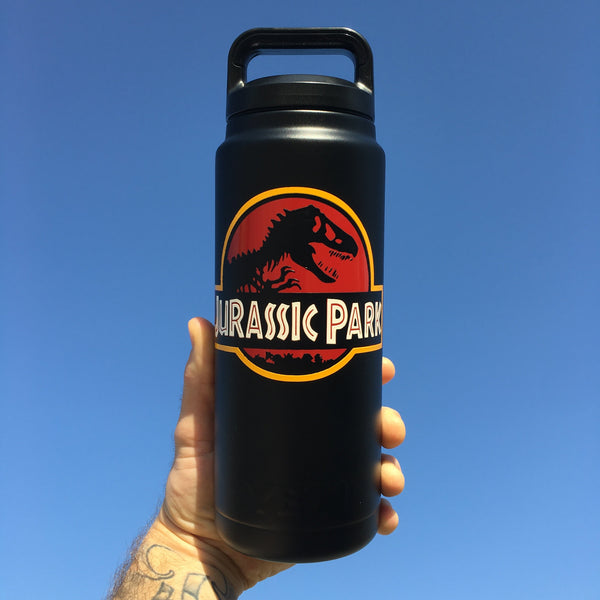 Jurassic Park Themed-The Utensil Company