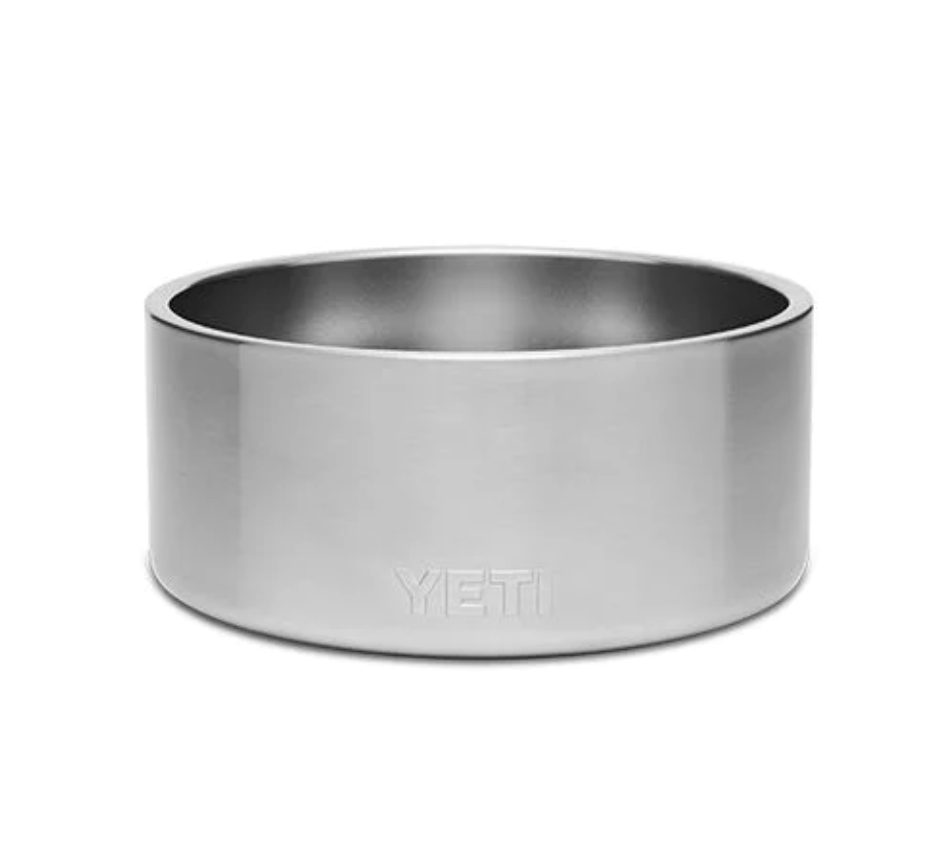 Dog Bowl - Donut - The Utensil Company