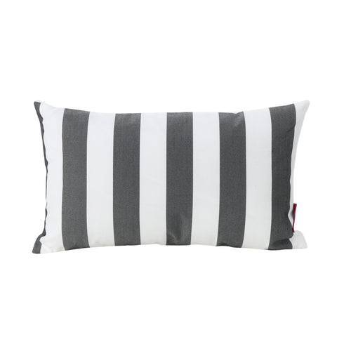 Meares Indoor Water Resistant Rectangular Throw Pillow